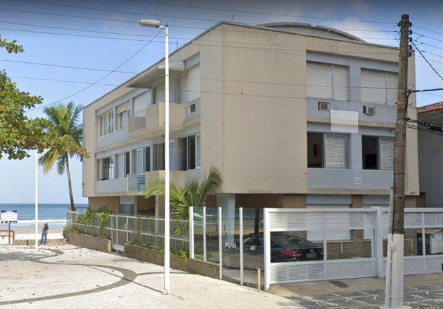 Alugo apto Guarujá, Pe na areia R$5.800,00 (Pacote) - Incomparavel - Foto 7