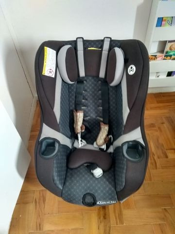 Cadeira de automóvel infantil Gracco MyRide65