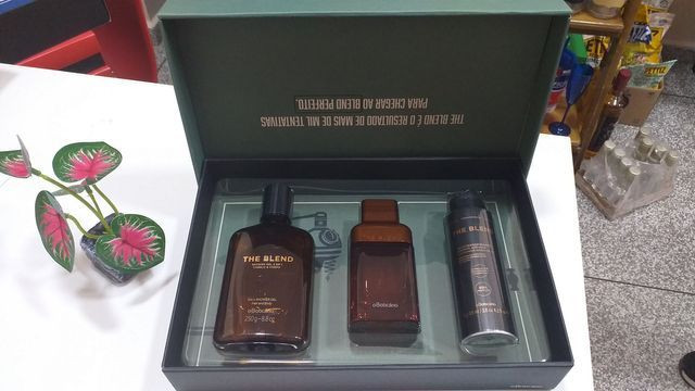 Lindos kit Perfume  - Foto 6