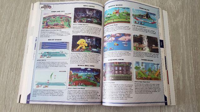 Official Game Guide Super Smash Bros 3ds E Wiiu. Inglês - Foto 6