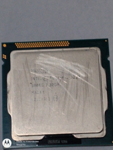 Processado i3/Intel Pentium/AMD Athion - Foto 6