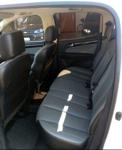 Chevrolet s10 2.5 4×4 LTZ - Foto 5