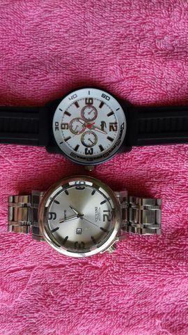 Relógios Masculinos - Foto 3