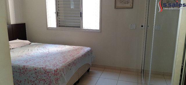 Apartamento em Águas Claras!! 4 Quartos 2 Suítes - Lazer Completo - Brasília - Foto 11