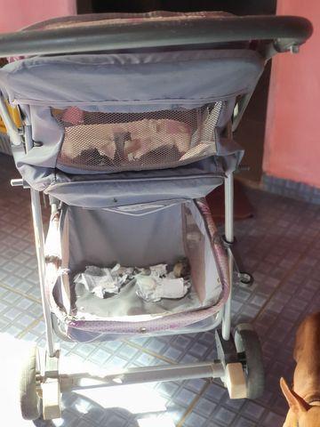 Carro.de bebê