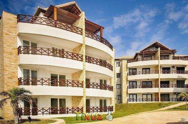 Vende- se excelente apartamento todo mobiliado em Tibau - Foto 20