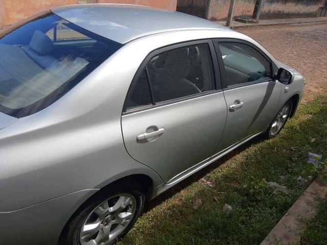Corolla xli automático 1.6 - Foto 3