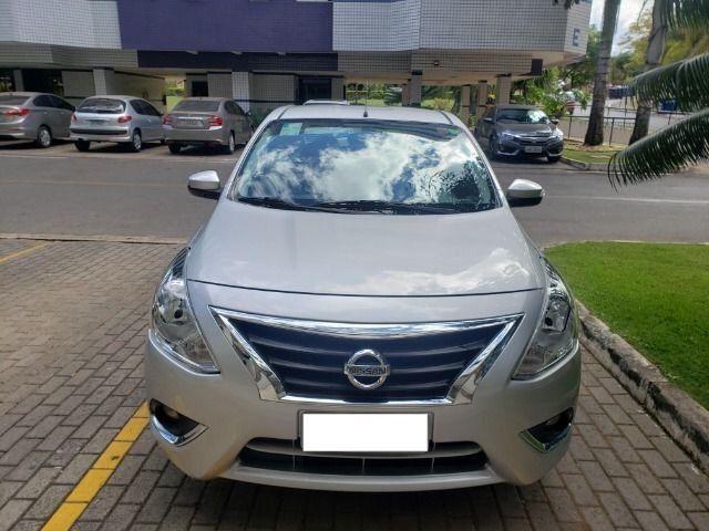 RI - Nissan versa C/GNV  - Foto 2