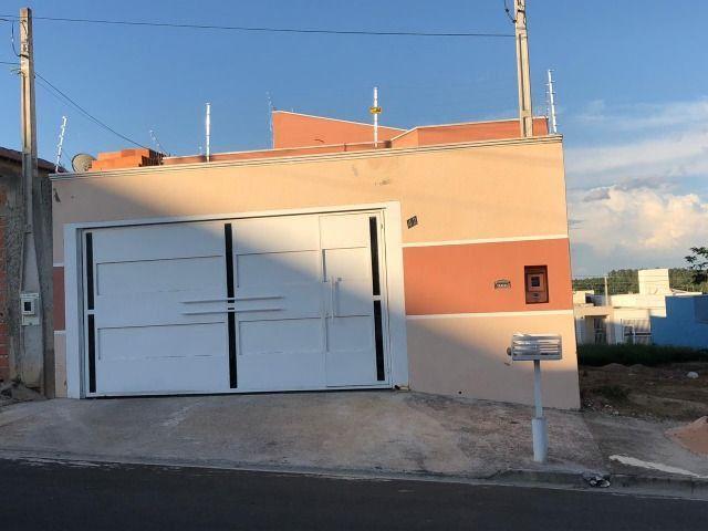 CA340 - Casa Jardim dos Colibris - Foto 3