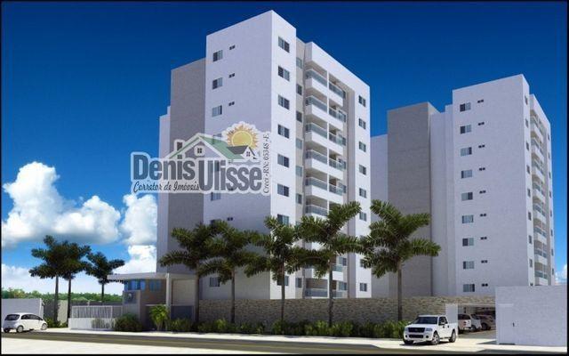 Lançamento Residencial Dix -Neuf Rosado