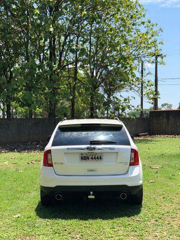 Ford Edge 2011 3.5 V6 - Foto 6