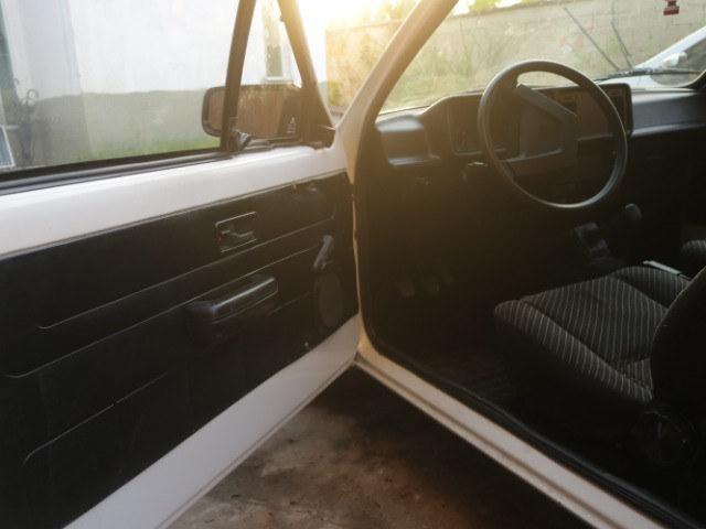 Chevrolet chevette 93 1.6L gazolina - Foto 10