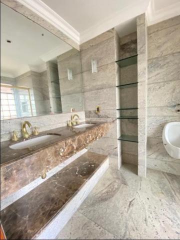 Ed. Atlantis - 250 m² - 3 suítes + gabinete - Foto 13