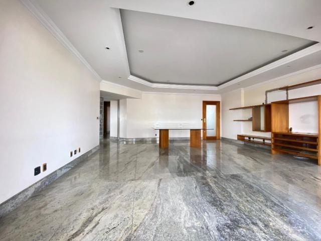 Ed. Atlantis - 250 m² - 3 suítes + gabinete - Foto 3