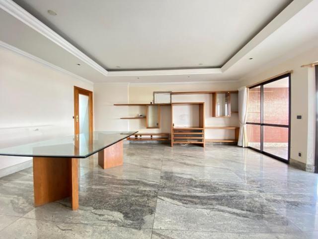 Ed. Atlantis - 250 m² - 3 suítes + gabinete - Foto 4