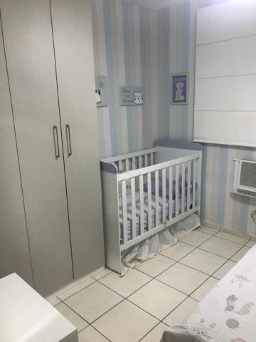 Apartamento à venda com 2 dormitórios em Ponte nova, Várzea grande cod:BR2AP12358 - Foto 12