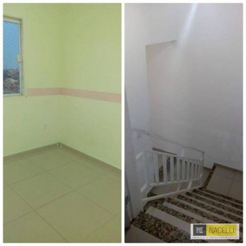 Casa com 3 dormitórios à venda, 126 m² por R$ 375.000,00 - Água Limpa - Volta Redonda/RJ - Foto 15