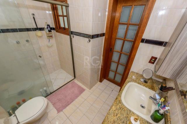 Casa à venda com 5 dormitórios em Jardim sabará, Porto alegre cod:EL56357199 - Foto 11