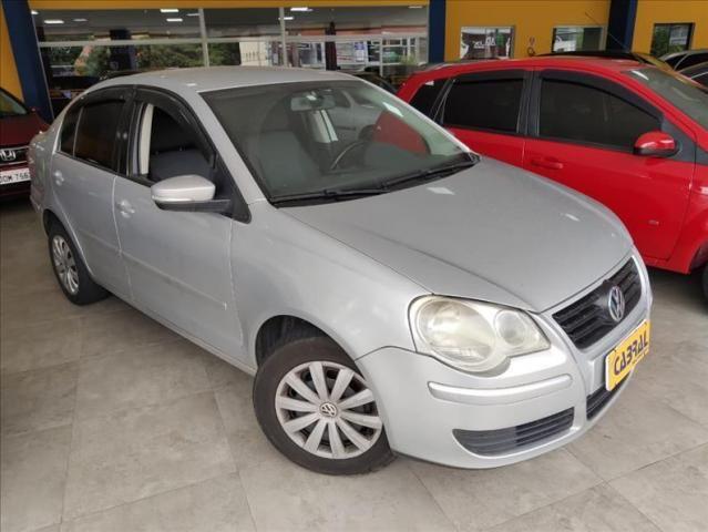 Volkswagen Polo 1.6 mi 8v - Foto 2