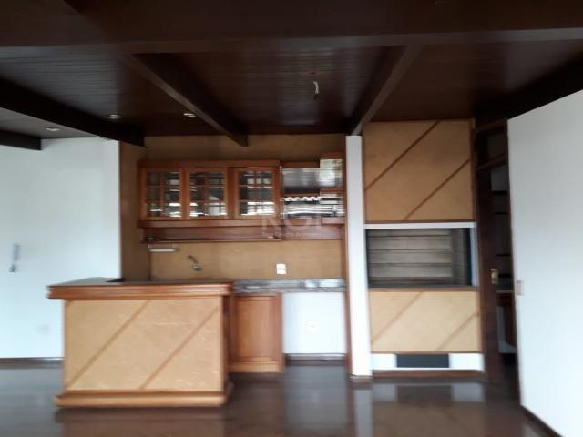 Apartamento à venda com 2 dormitórios em Rio branco, Porto alegre cod:PJ6199 - Foto 17