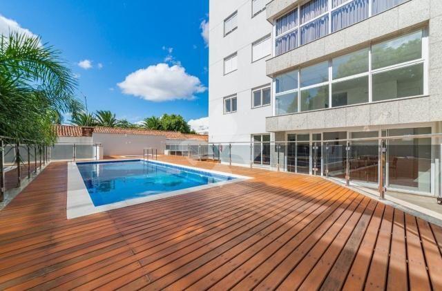 Apartamento à venda com 3 dormitórios em Jardim ipiranga, Porto alegre cod:9002