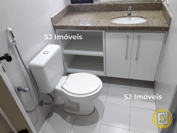 Apartamento para alugar com 3 dormitórios em Dionísio torres, Fortaleza cod:51353 - Foto 13