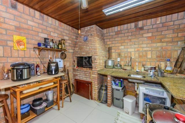 Casa à venda com 5 dormitórios em Jardim sabará, Porto alegre cod:EL56357199 - Foto 16