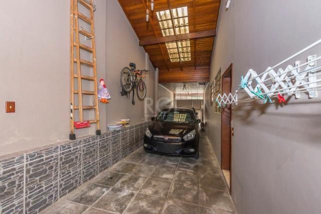 Casa à venda com 5 dormitórios em Jardim sabará, Porto alegre cod:EL56357199 - Foto 18