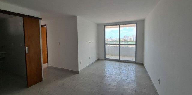 Manaíra, 3 quartos, Suíte, 70m², R$ 365 mil, Aluguel, Apartamento, João Pessoa - Foto 3