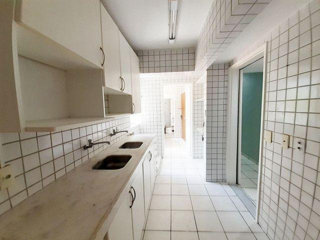 Alugo apartamento na Avenida Boa Viagem, 04 quartos, vista mar - Foto 11
