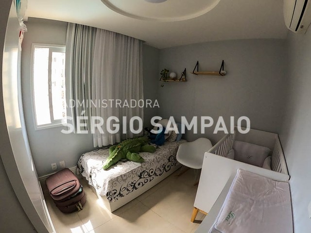 3/4  | Imbuí | Apartamento  para Alugar | 92m² - Cod: 8617 - Foto 10