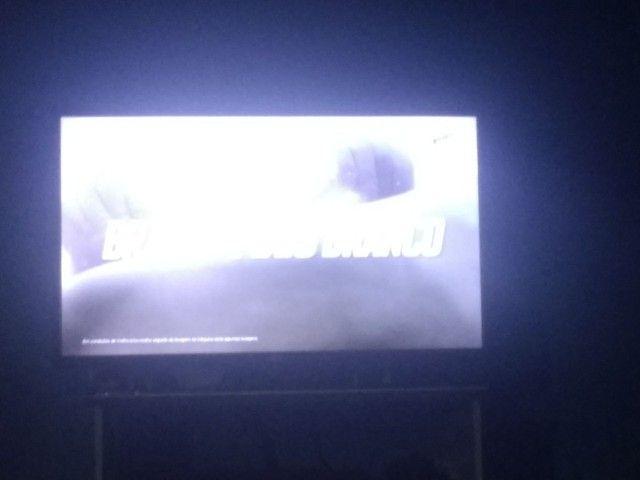Smarth TV Aoc 32 polegadas