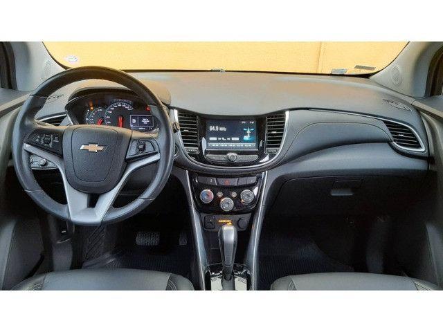 Chevrolet Tracker 2019!! Lindo Oportunidade Única!!!! - Foto 8