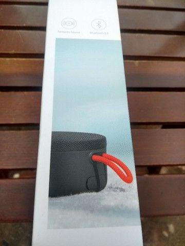 Xiaomi Mi Speaker Portable Bluetooth Mini Caixa De Som