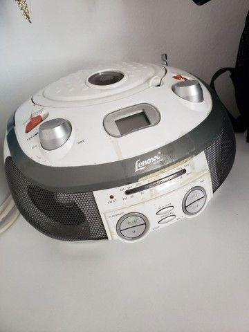 Rádio lenox