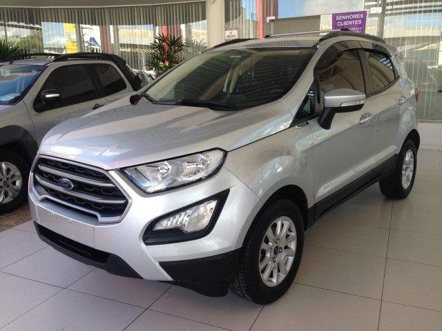 Ford EcoSport SE 1.5at 2019/2020 - Foto 3