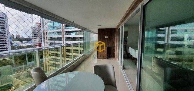 Fortaleza - Apartamento Padrão - Guararapes - Foto 17