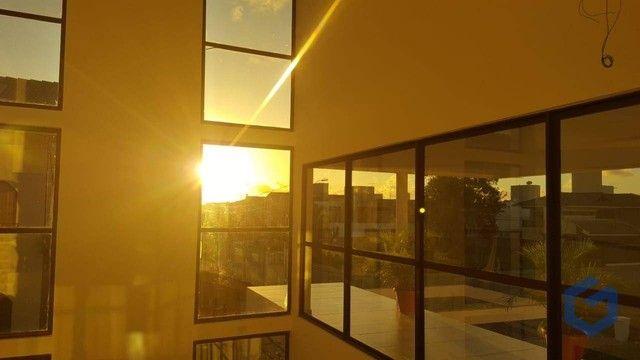 Casa com 5 dormitórios à venda, 508 m² por R$ 2.500.000,00 - Portal do Sol - João Pessoa/P - Foto 9