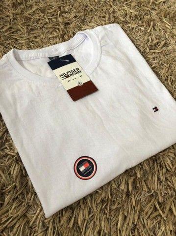 Camisetas e moletom  - Foto 4