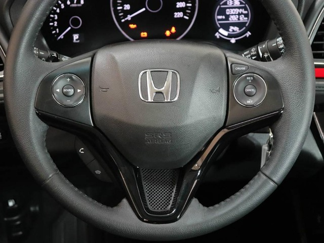 Honda HR-V EX 1.8 16V CVT - Foto 9