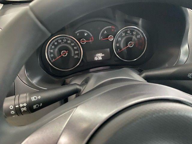 Gran Siena GNV MODELO 2020 1390 KM - Foto 3