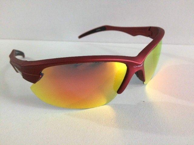 Oculos Ciclismo Polarizado - Foto 2