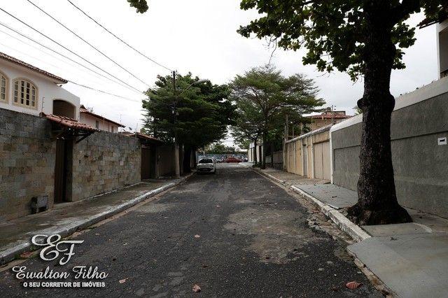 Casa Térrea Nascente Com 3 Quartos Sendo 1 Climatizado e 5 Vagas - Foto 18