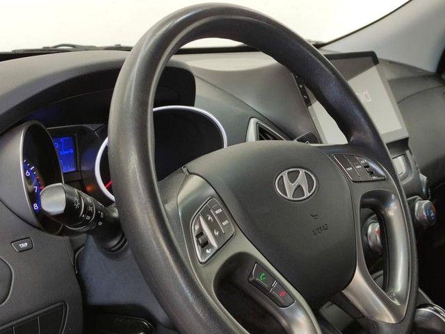 Hyundai IX35 2.0 LAUNCHING EDITION 16V FLEX 4P - Foto 18