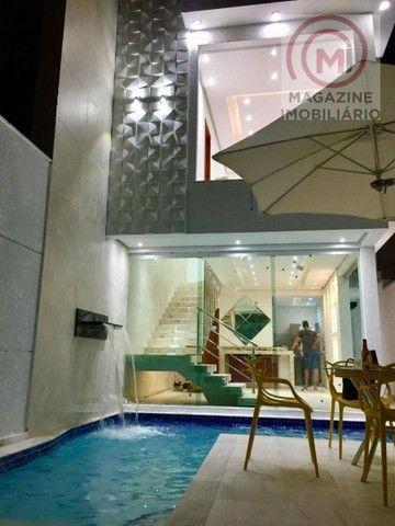 Apartamento Duplex com 3 dormitórios à venda, 100 m² por R$ 599.000,00 - Taperapuan - Port - Foto 3
