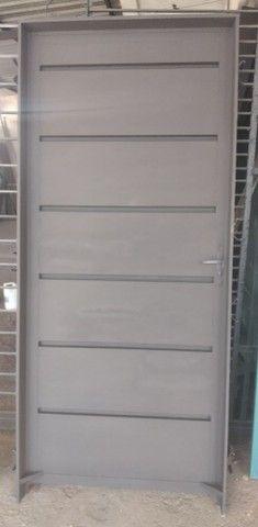Portas, portões e estruturas metálicas. - Foto 4