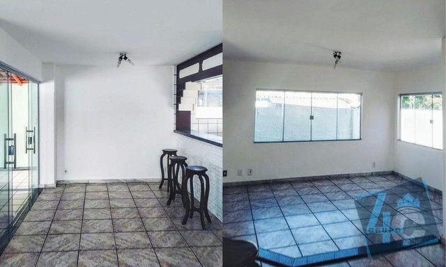Casa com 3 dormitórios à venda por R$ 450.000 - Coroa Vermelha - Santa Cruz Cabrália/BA - Foto 6