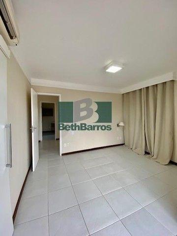 Casa em Condomínio para Locação em Lauro de Freitas, Centro, 4 dormitórios, 3 suítes, 4 ba - Foto 11