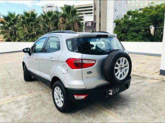 Ford Ecosport Se 1.5 Automática - 2020 - Super Nova - Foto 8