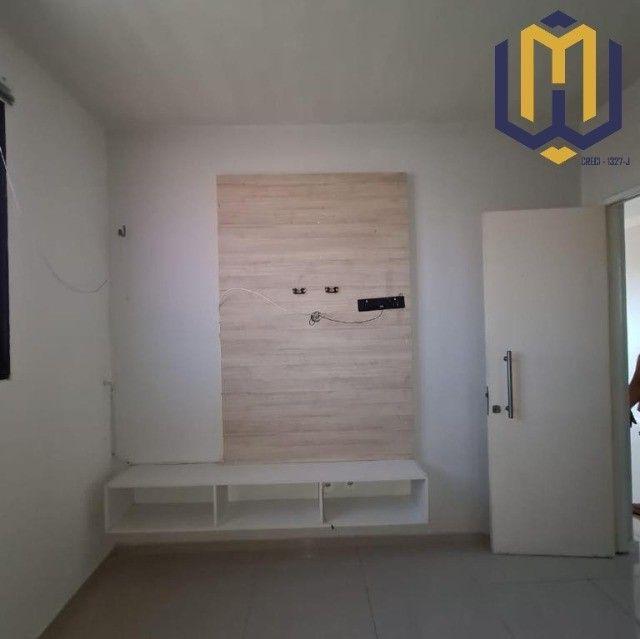 Apartamento com móveis projetados no Monte Castelo - Foto 5